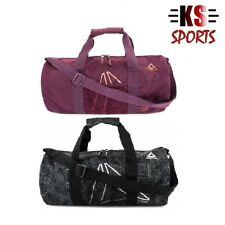 Reebok Plyo Gym Duffle Bag Small for Men and Women