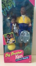 1996 Big Brother AA KEN & Baby Brother TOMMY 2 DOLL SET  MINT * NRFB *  ADORABLE
