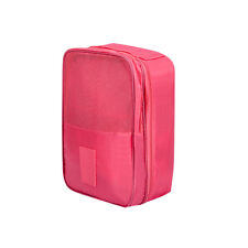 Shoes Bag Travel Storage Pouch Drawstring Dust Non-woven Portable