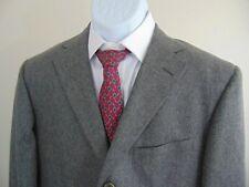 Pal Zileri Concept Blazer Jacket Coat Wool Cashmere 50 R