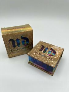 URBAN DECAY SPACE POWDER FOR FACE AND BODY NIB 2.5g