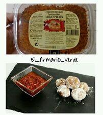 Mojo Picón Rojo Canario Tipico 75 gr Condimento preparado Mix Especias Riquisimo