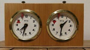 BHB chess clock