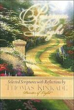 Passages of Light : Selected Scriptures with Reflections by Thomas Kinkade HC