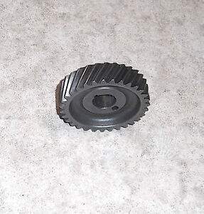 1970s VINTAGE SACHS PRIMARY DRIVE GEAR for PENTON SIX-DAY 125, EX/CLEAN (#E442)