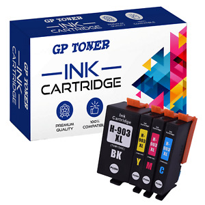 Druckerpatronen für HP 903 XL HP Officejet Pro 6868 6950 6960 6970 6975 6950