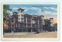 Partridge Inn AUGUSTA GA Vintage Georgia Postcard