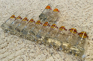 Hard Rock Cafe Shot Glass - 12 Different - Choose yours