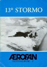 Aerofan Fotoalbum 2 13 Stormo Reference Magazine U