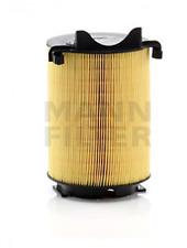 MANN-FILTER Luftfilter C 14 130 VAG: 1F0 129 620, 3C0 129 620