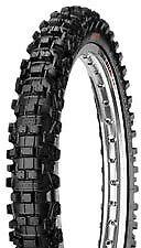 Maxxis TM77950000 M7304 Maxxcross IT Tire - Front - 70/100-19 19 68-2173 M7304-4