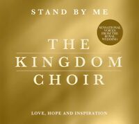 The Kingdom Choir: Stand By Me CD (2018) Highly Rated eBay Seller, Great Prices