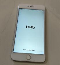 Apple iPhone 6 Plus 64GB Space Gray Factory Unlocked T-Mobile Verizon Sprint
