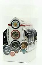 2019 Rocketship 2 coin set w/government packaging PL Kennedy (10 Pack)