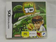 Nintendo DS Ben 10 Protector of Earth