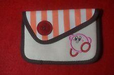 Club Nintendo Kirby Snap Pouch Original Mini  Limited Edition