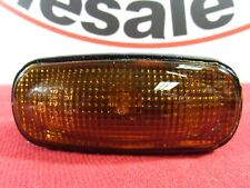 DODGE RAM 2500 3500 Rear Fender Amber Marker Light Assembly NEW OEM MOPAR