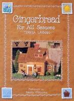 Gingerbread for All Seasons Abradale Books