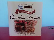 Forrest Gump My Favorite Chocolate Recipes Book