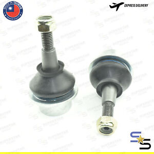 Front Lower R/L Ball Joints FOR Jaguar S-Type X200 01/1999-05/2008
