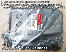 Valve Body Cover KIA Cadenza K7 3.3L Sedona Carnival 3.3L 3.5L 2014+ 452803B011