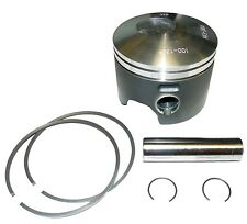 "Johnson / Evinrude 75-175 Hp 3.6"" Bore Ficht Piston Kit OEM 5000813, 5006728"