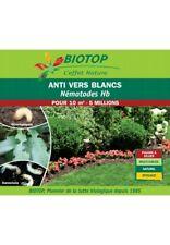 Nématodes utiles HB anti vers blancs (5m)