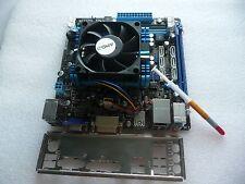 ASUS E35M1-M Motherboard with On-Board AMD Dual-Core E-350 APU Processor