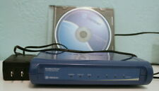 Trendnet 4-Port Broadband Router, 4 x 10/100 Ports Tw100-S4W1Ca /As