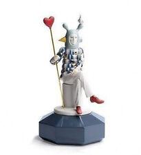 Lladro Porcelaine Jaime Hayon: L'amant III - 01007254