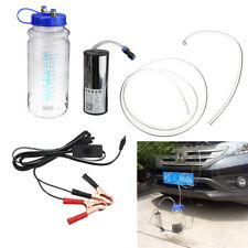 2L Oil Exchange Pump Fluid Extractor Vacuum Car Boat Fuel Transfer Suction Kit