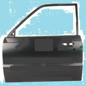 MAZDA B2000 B2500 CAB PICK UP UTE MODEL 1986 1998 BARE LEFT DOOR AFTERMARKET