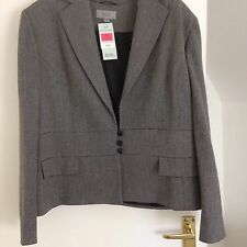Marks and Spencer Women's Double Breasted Blazers Coats & Jackets
