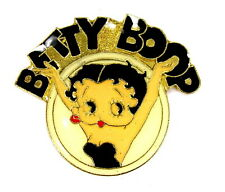 Comic pin/Pins-Betty Boop [2148a]