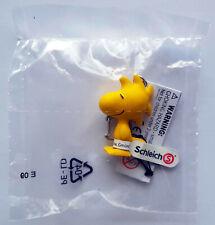 NEU OVP Peanuts Schlüsselanhänger 22039 Woodstock SCHLEICH