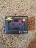 Loot Crate Space Invaders Mini Vinyl Figure GET IT FAST ~ US SHIPPER