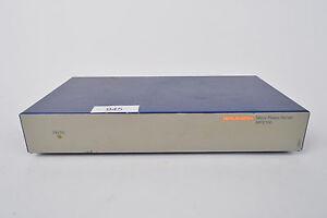 Schneider Electric Merlin Gerin Micro Power Server MPS100 (945)