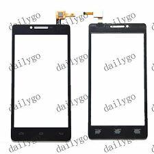 Black New Touchscreen Panel Digitizer for prestigio PAP 5500 DUO