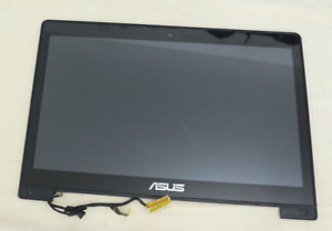 LCD Touch Screen Digitizer Assembly Frame for Asus Vivobook S400CA JA-DA5343RA