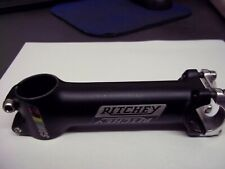 "Ritchey WCS Alloy Stem 12 cm 26.0 clamp size 1"" 1/8 Diameter"