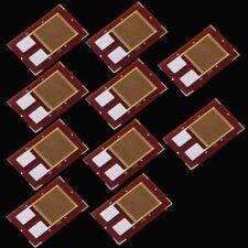 10Pcs BF350 Resistance Strain Gauge Strainmeter Weighing Sensor Precision 0.02