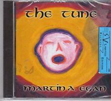 (DX301) The Tune, Martin A Egan - Ltd Ed sealed  CD