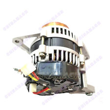 New Alternator For Kipor 13.8V 20A Kde16 Kd488 Kd388 Kde20Ss3 Kde11Ss Generator