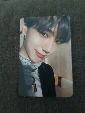 Yesung Timeslip Photocard Super Junior Timeless