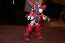 Built Gundam with Custom paint job (Gundam kit C)