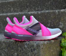 Adidas CLIMACHILL SONIC AL W Damen Laufschuh Bounce Schuh Sneaker Shoe grau/pink