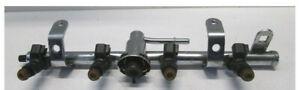 Mini One Einspritzleiste 4 Einspritzdüsen Bosch 04777859AC 04891337AB 028015591