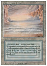 Underground Sea Dual Land X (1) Revised MTG Excellent/Near Mint (RG) 4RCards