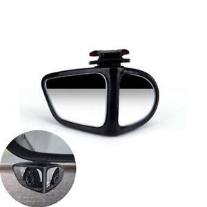 360° Blind Spot Mirror 1PCS Car Convex Rear Side View Mirror For Car Truck SUV