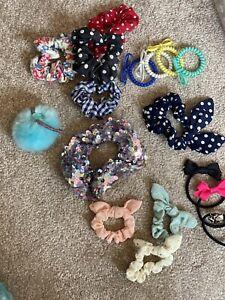Girls Hair Accessories Bundle